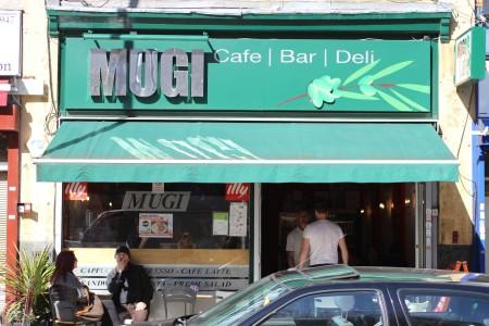 Mugi Cafe